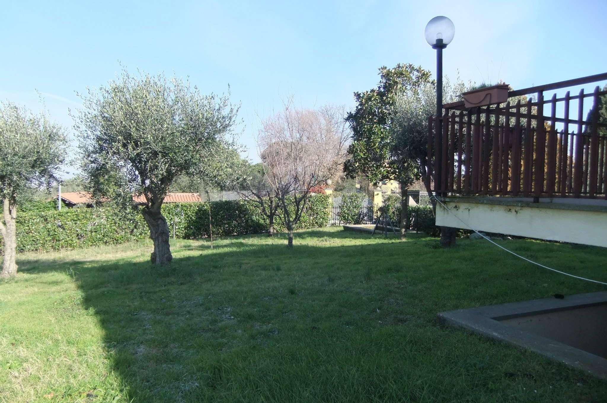 Soluzione Semindipendente in Vendita a Frascati