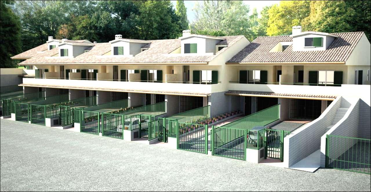 Villa a Schiera in Vendita a Limena