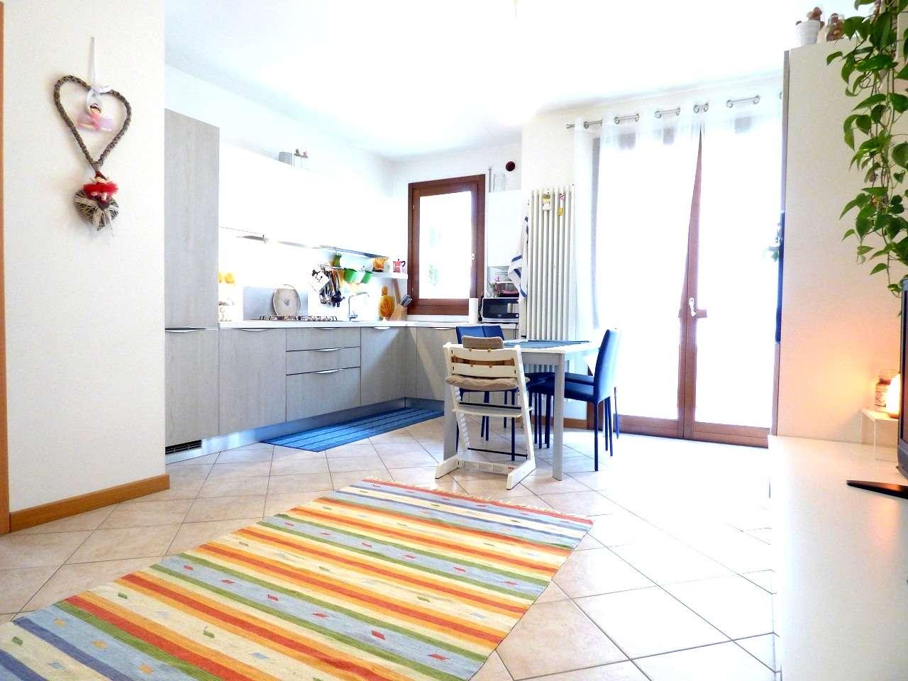Appartamento in vendita a Mestrino, 4 locali, prezzo € 113.000 | CambioCasa.it