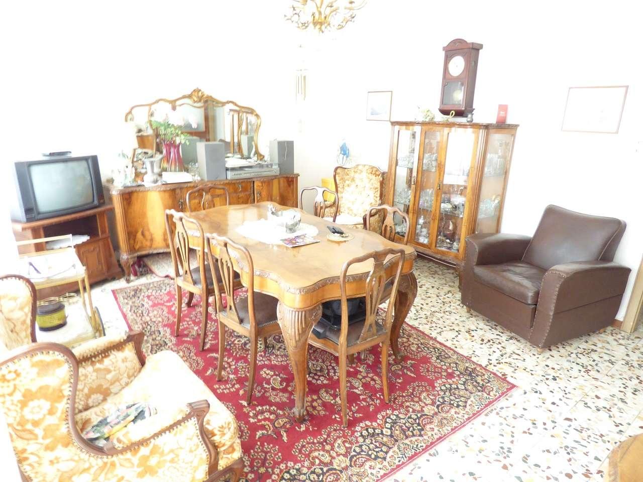Appartamento in vendita a Padova, 3 locali, zona Zona: 6 . Ovest (Brentella-Valsugana), prezzo € 65.000 | CambioCasa.it