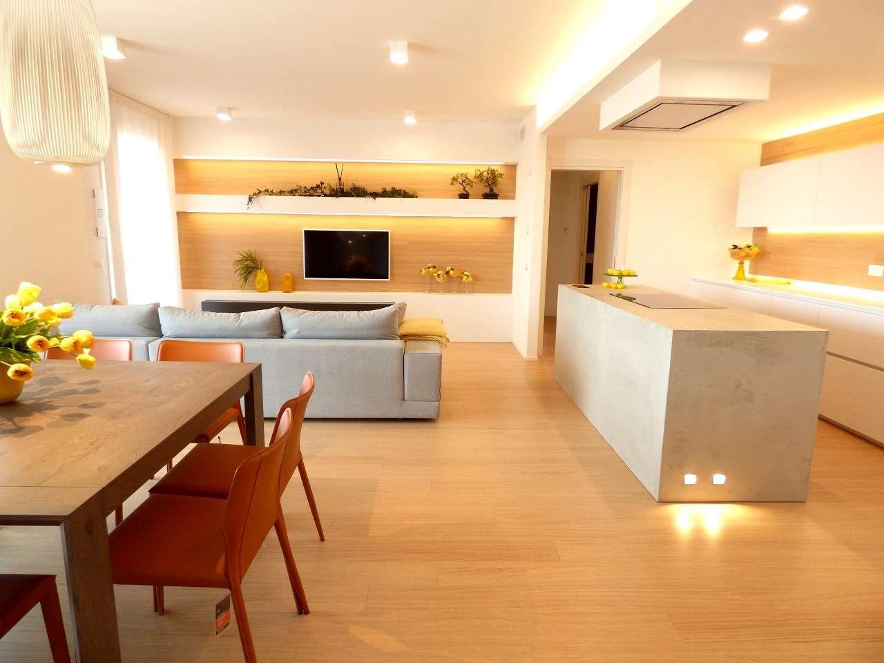 Appartamento in vendita a Rubano, 4 locali, prezzo € 245.000   Cambio Casa.it