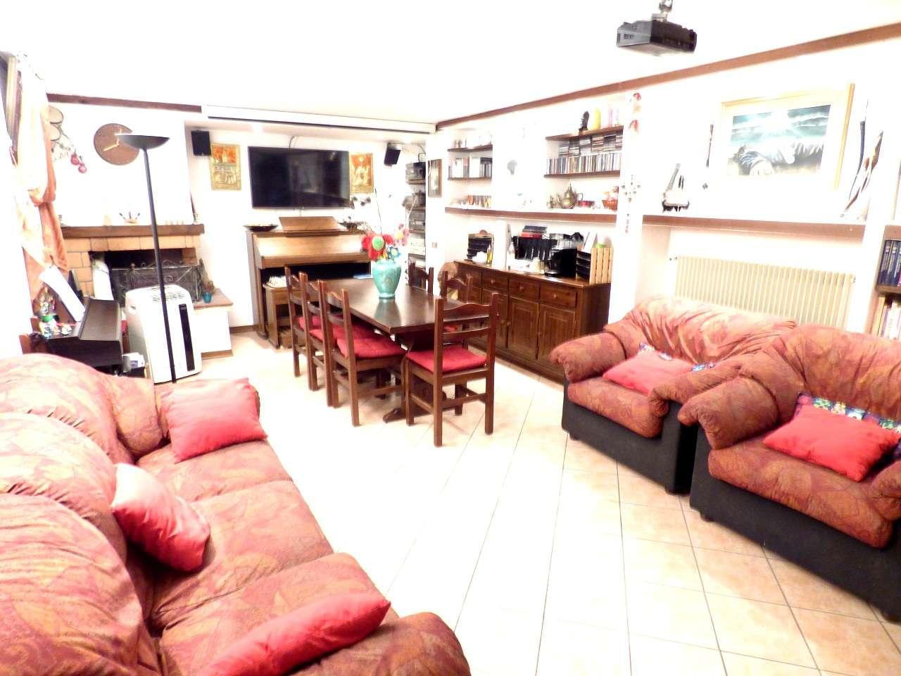 Appartamento trilocale in vendita a Rubano (PD)