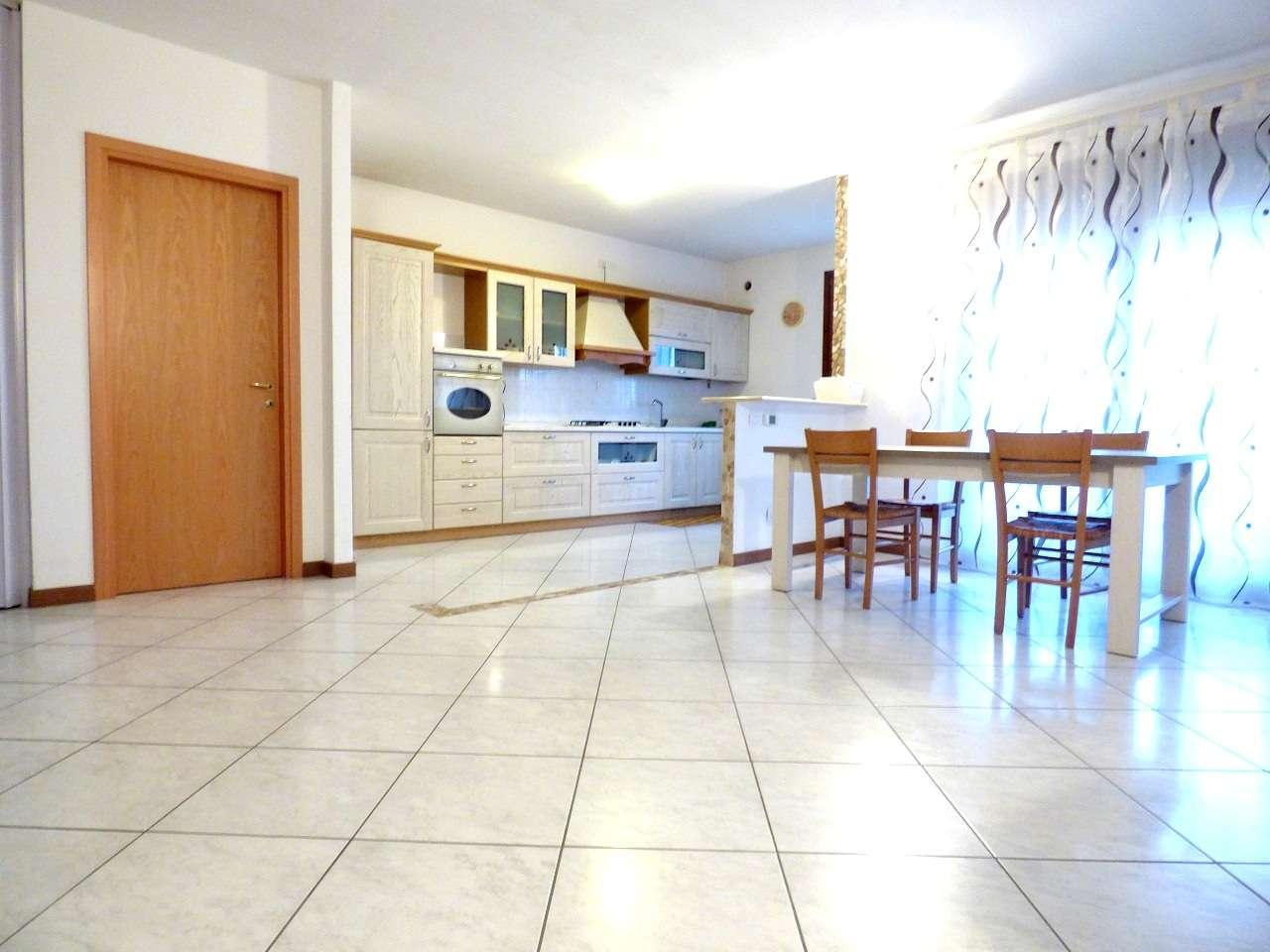 Appartamento quadrilocale in vendita a Mestrino (PD)