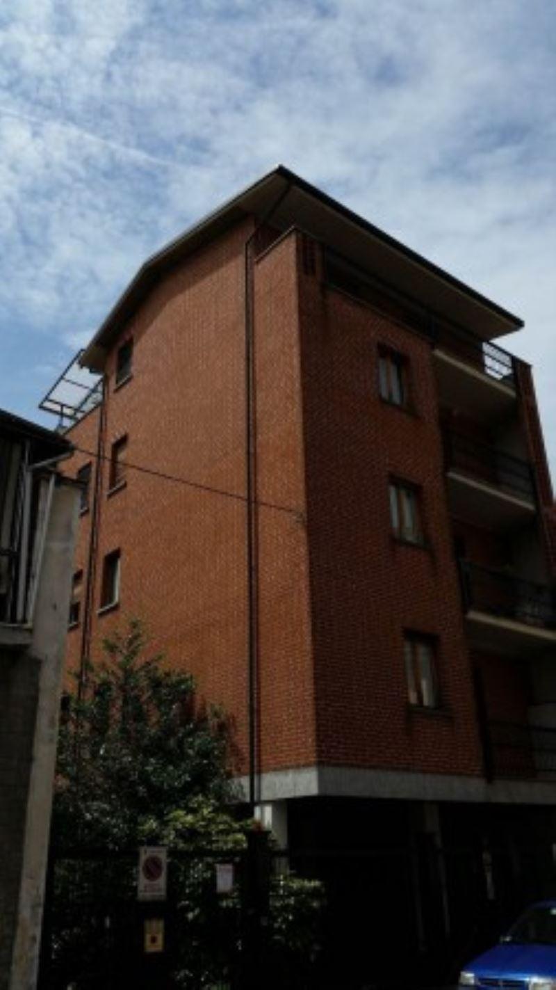 Box / Garage in vendita a Torino, 1 locali, zona Zona: 8 . San Paolo, Cenisia, prezzo € 21.000 | Cambio Casa.it