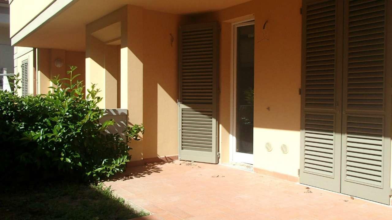 Bilocale Firenze Via Pistoiese 1