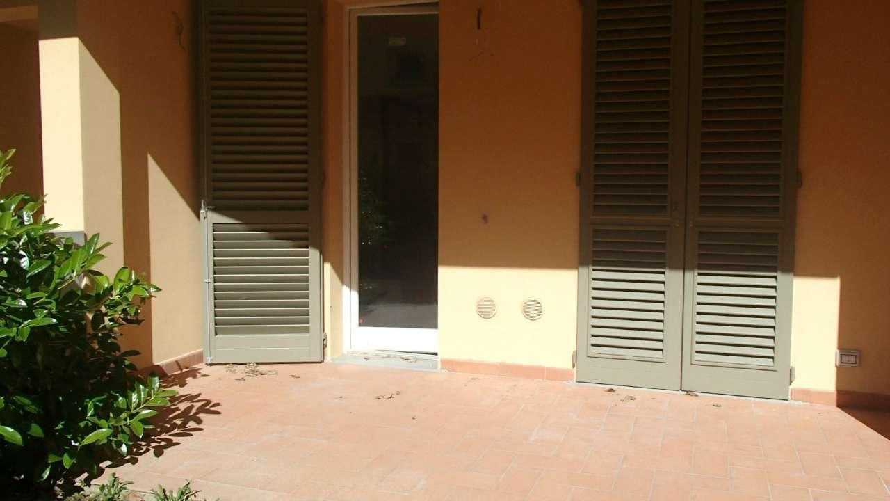 Bilocale Firenze Via Pistoiese 5