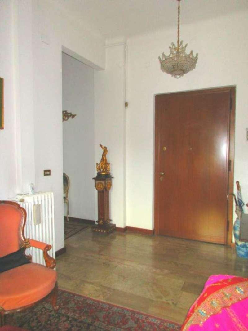 Bilocale Milano Via Washington 4