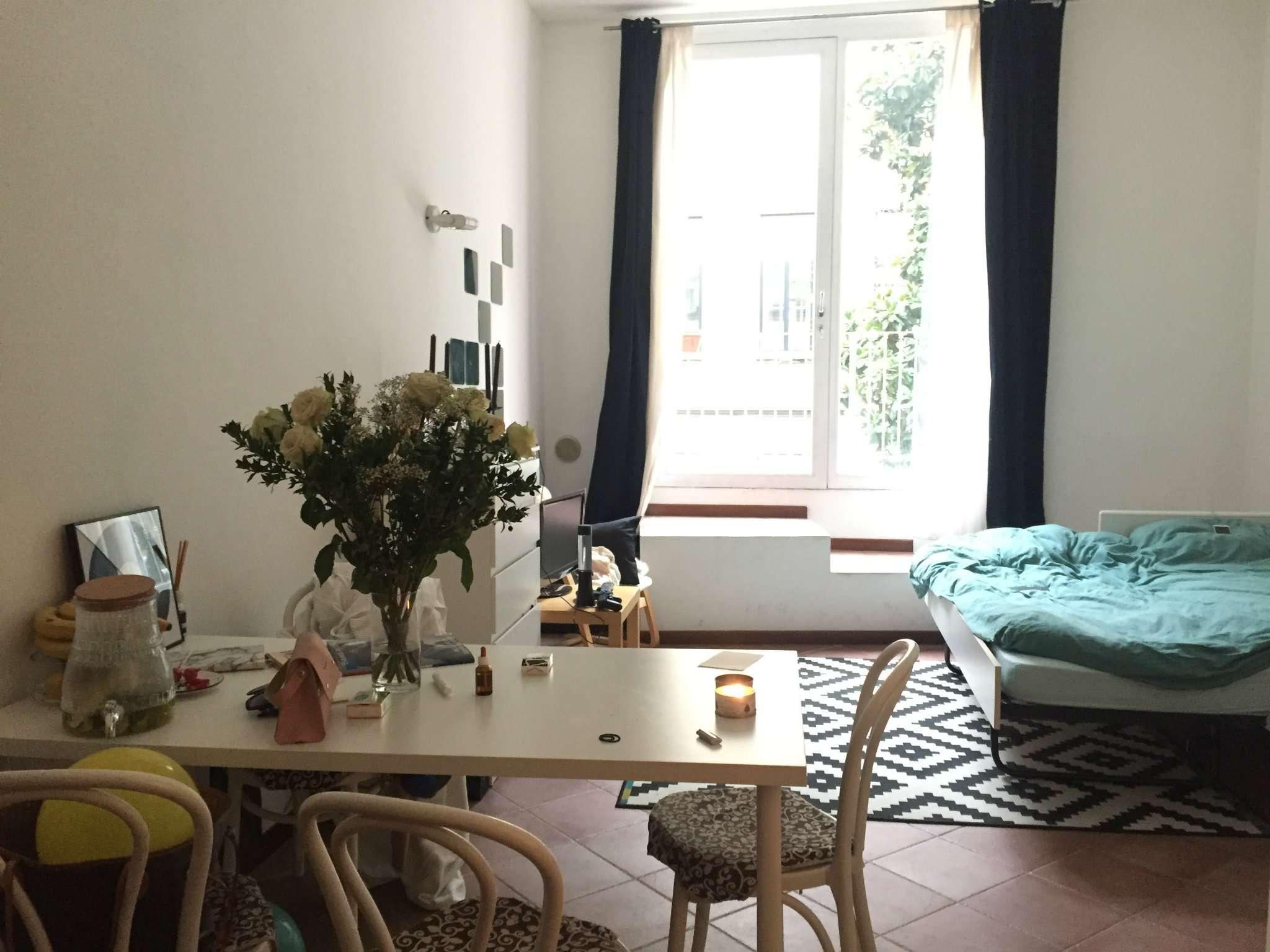 Appartamento in affitto a Milano, 1 locali, zona Zona: 1 . Centro Storico, Duomo, Brera, Cadorna, Cattolica, prezzo € 880 | CambioCasa.it