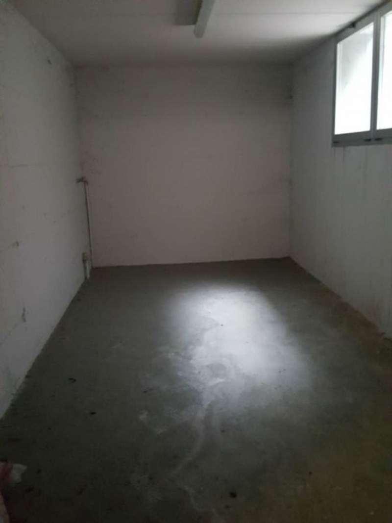 Box / Garage in vendita a Modena, 1 locali, prezzo € 18.000 | Cambio Casa.it
