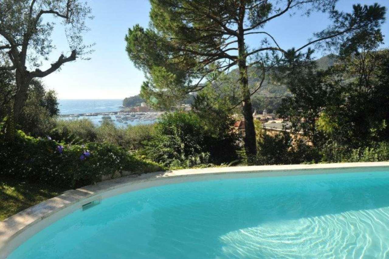 Villa in vendita a Santa Margherita Ligure, 16 locali, Trattative riservate   Cambio Casa.it