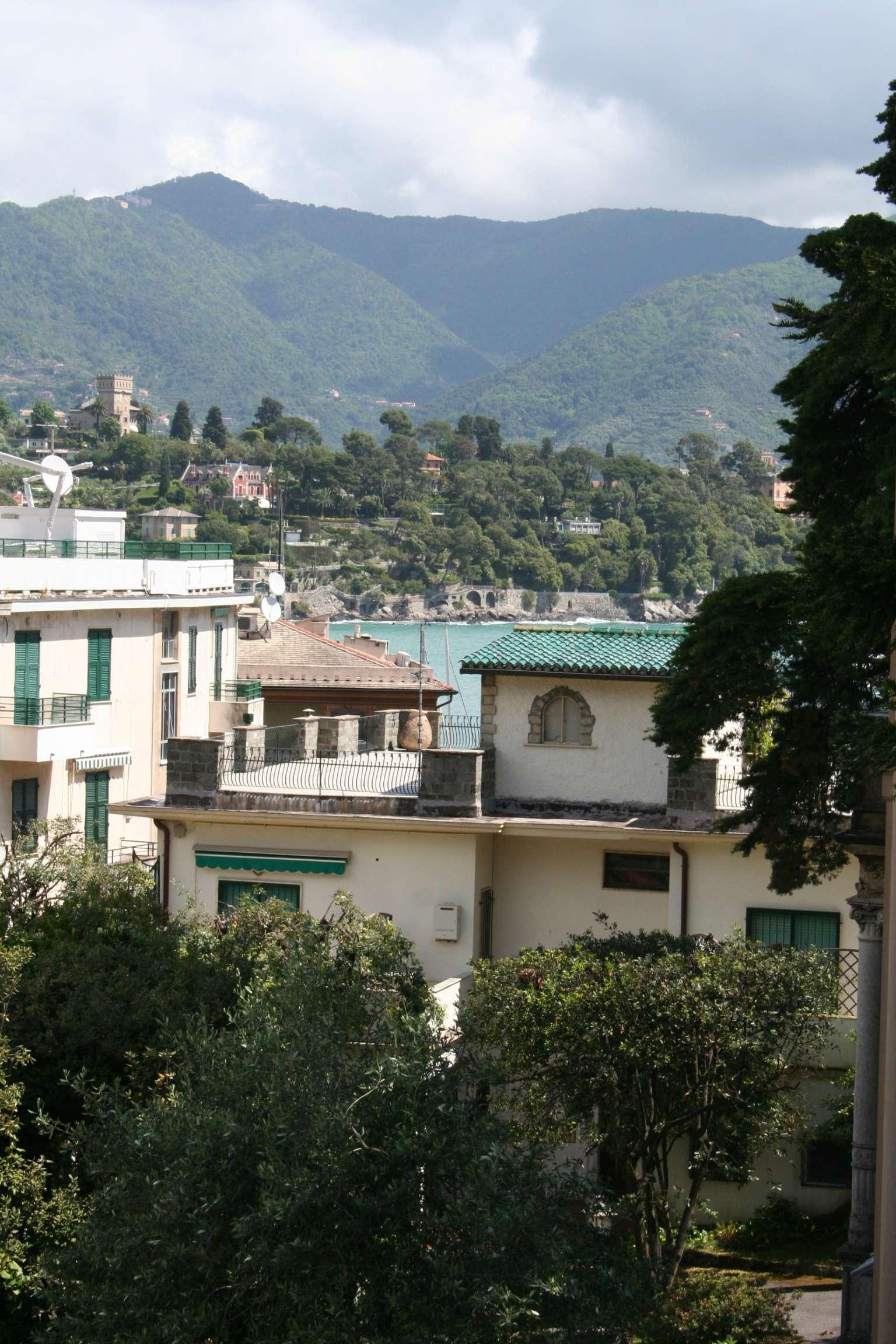 Appartamento in affitto a Santa Margherita Ligure, 6 locali, prezzo € 13.500 | CambioCasa.it