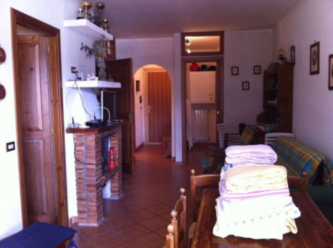 Appartamento in vendita a Rivisondoli, 4 locali, prezzo € 170.000 | Cambio Casa.it
