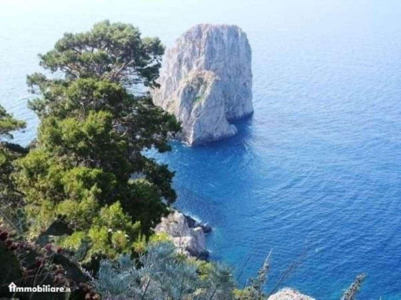 Soluzione Indipendente in vendita a Capri, 5 locali, prezzo € 1.150.000 | Cambio Casa.it