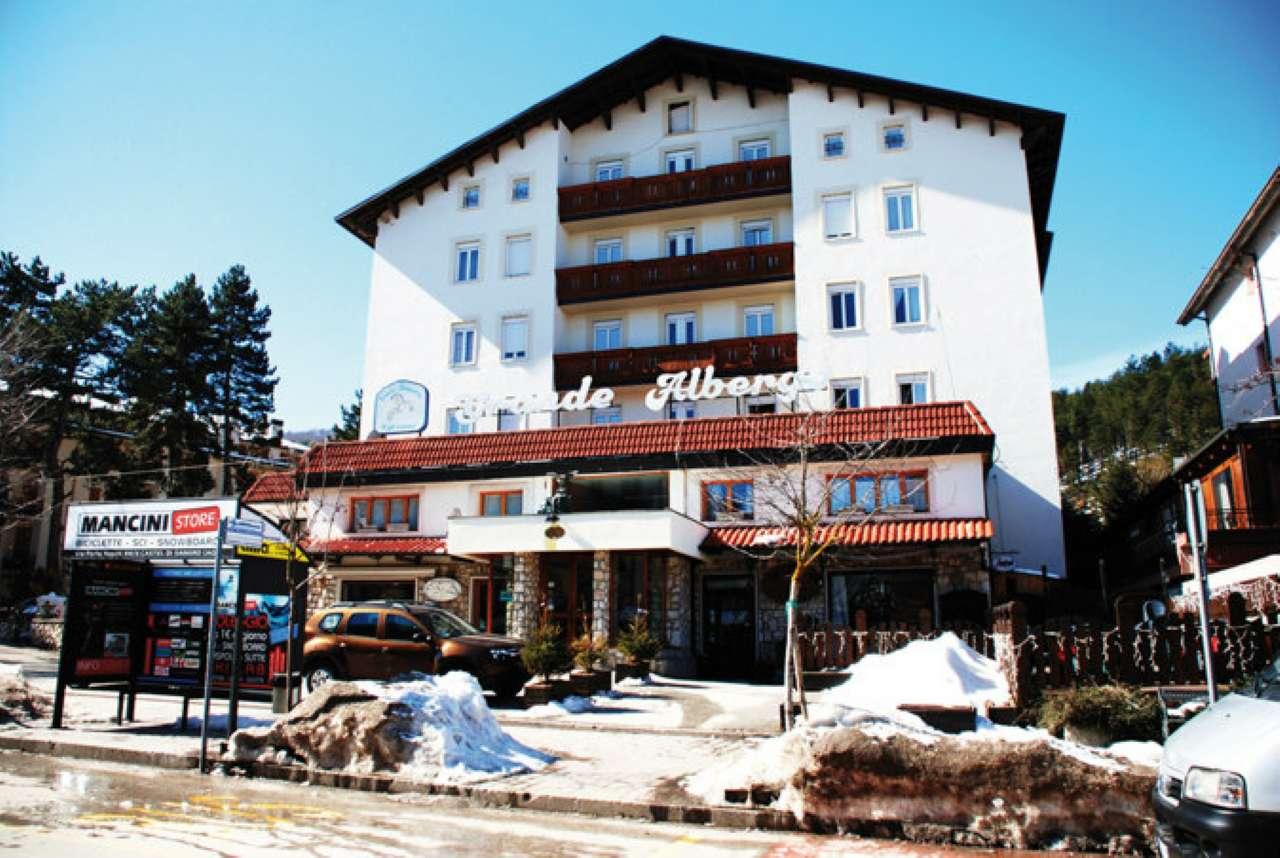 Altro in vendita a Roccaraso, 68 locali, Trattative riservate | Cambio Casa.it