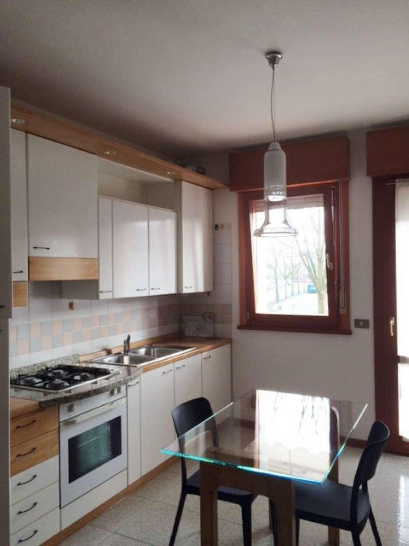 Appartamento in affitto a Noale, 2 locali, prezzo € 480 | CambioCasa.it