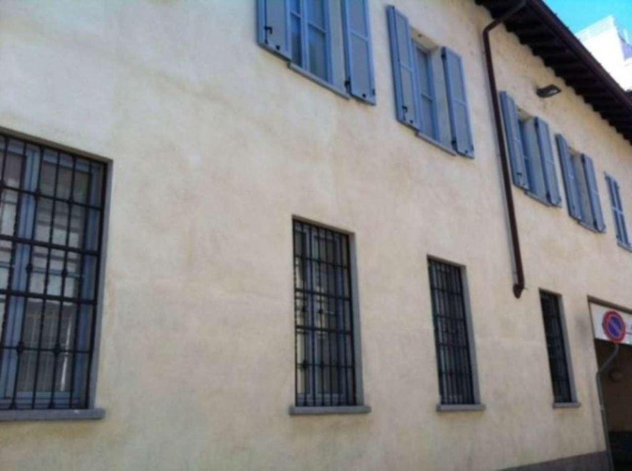 Attico / Mansarda in vendita a Gallarate, 3 locali, prezzo € 247.000 | Cambio Casa.it
