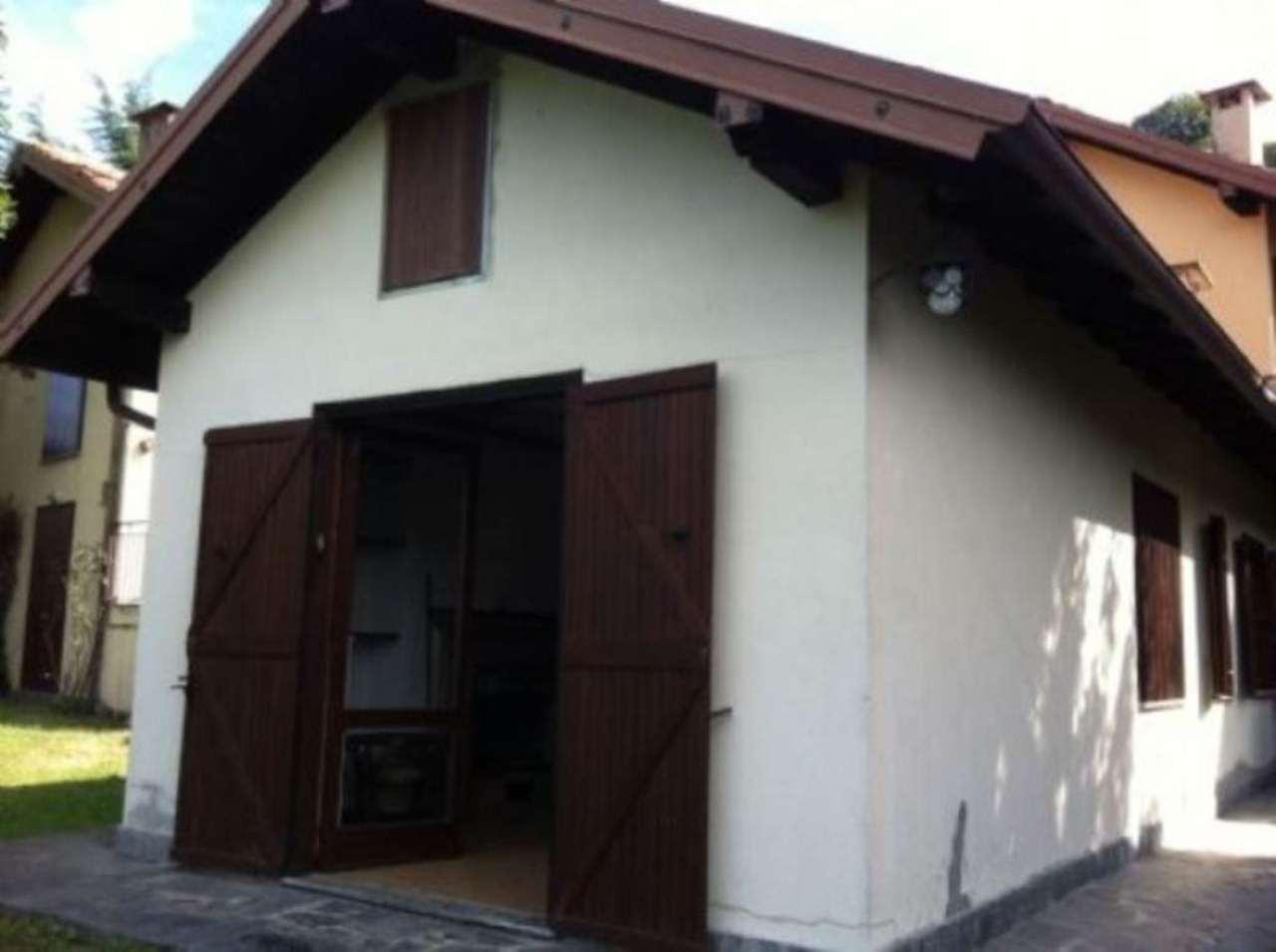 Villa a Schiera in vendita a Armeno, 2 locali, prezzo € 130.000 | Cambio Casa.it