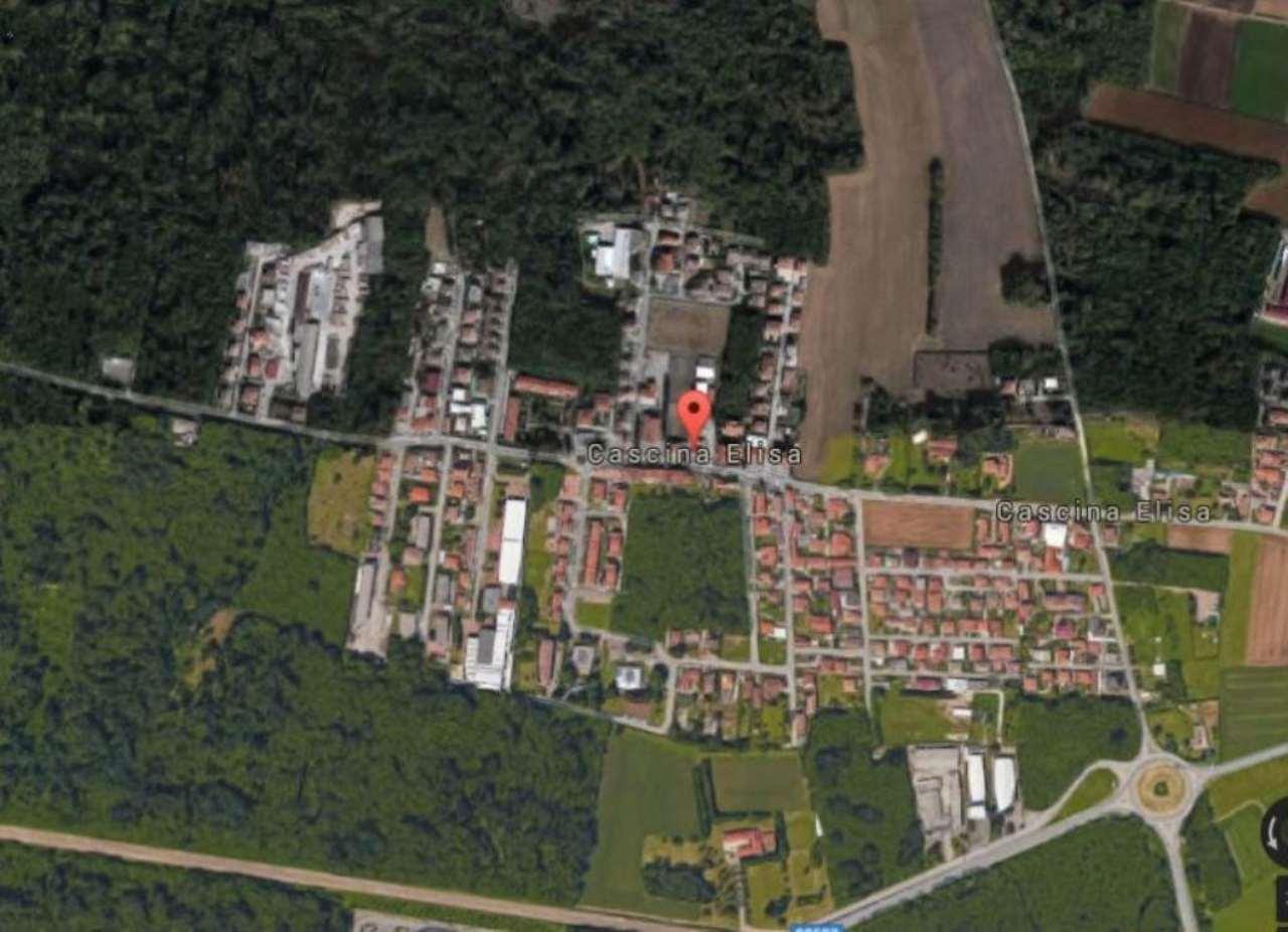 Terreno Edificabile Residenziale in vendita a Samarate, 9999 locali, prezzo € 85.000 | Cambio Casa.it
