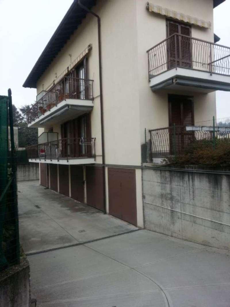 Attico / Mansarda in vendita a Gallarate, 2 locali, prezzo € 90.000 | Cambio Casa.it