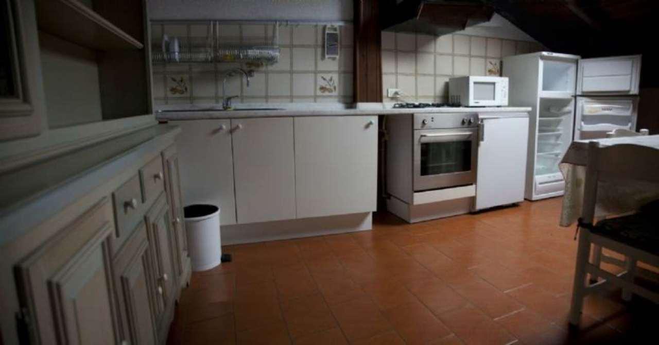 Attico / Mansarda in vendita a Lonate Pozzolo, 9999 locali, prezzo € 500 | Cambio Casa.it
