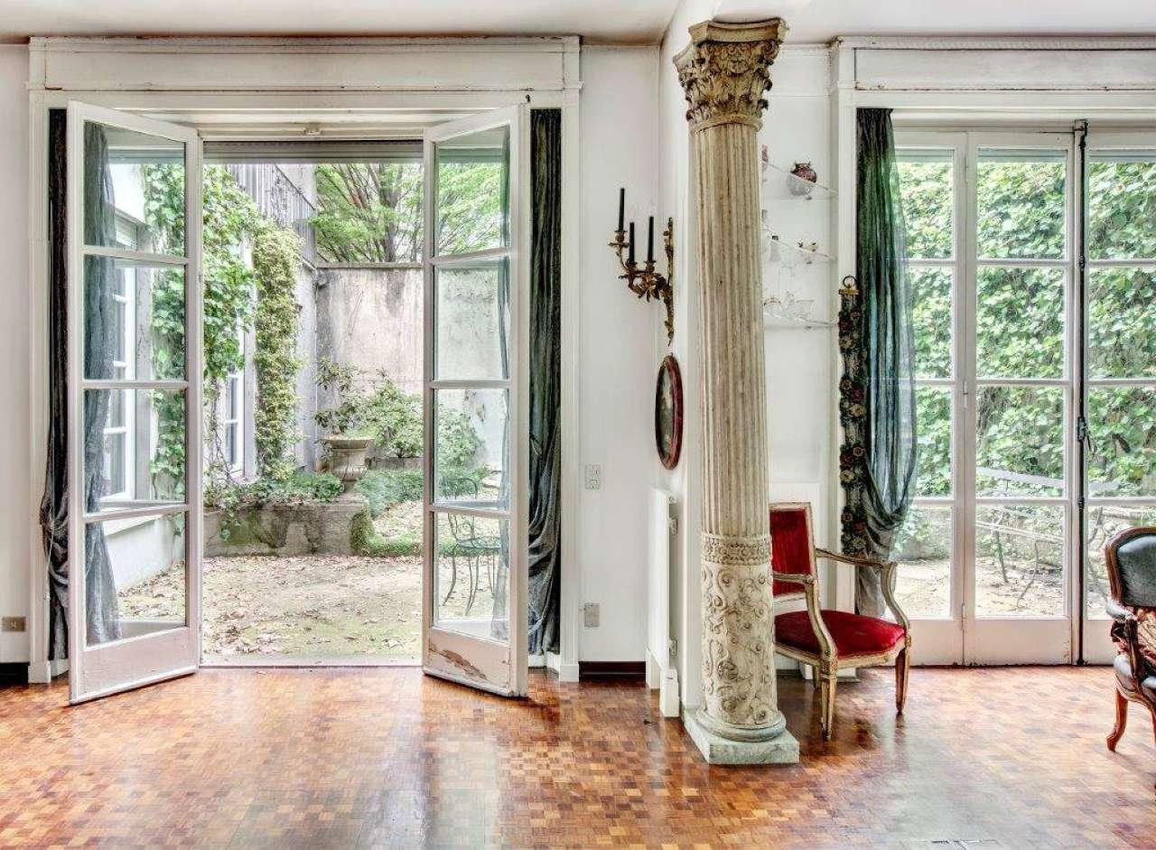 Villa in vendita a Milano, 6 locali, zona Zona: 1 . Centro Storico, Duomo, Brera, Cadorna, Cattolica, prezzo € 3.200.000 | CambioCasa.it