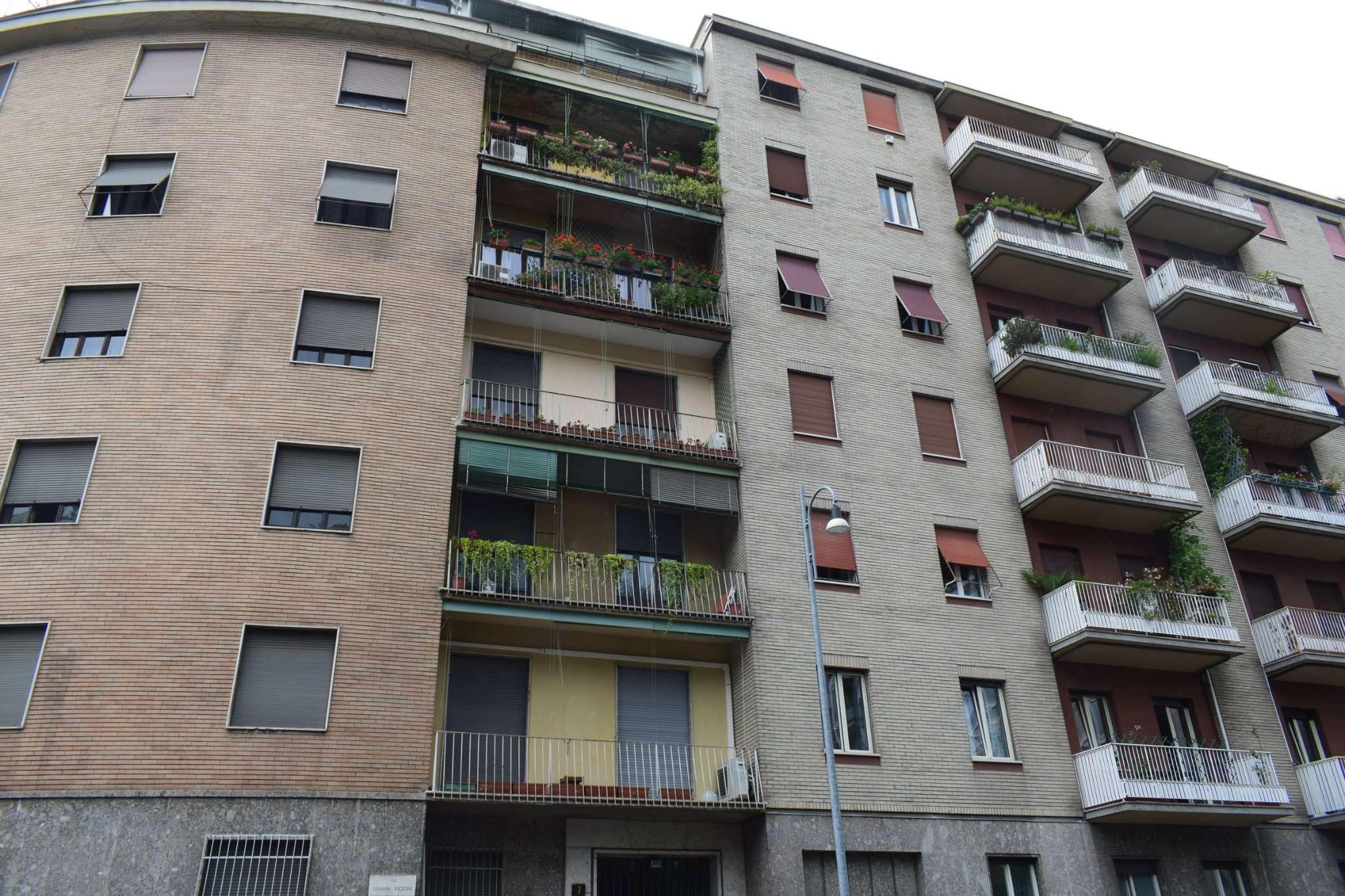 Box / Garage in affitto a Milano, 1 locali, zona Zona: 1 . Centro Storico, Duomo, Brera, Cadorna, Cattolica, prezzo € 170 | CambioCasa.it