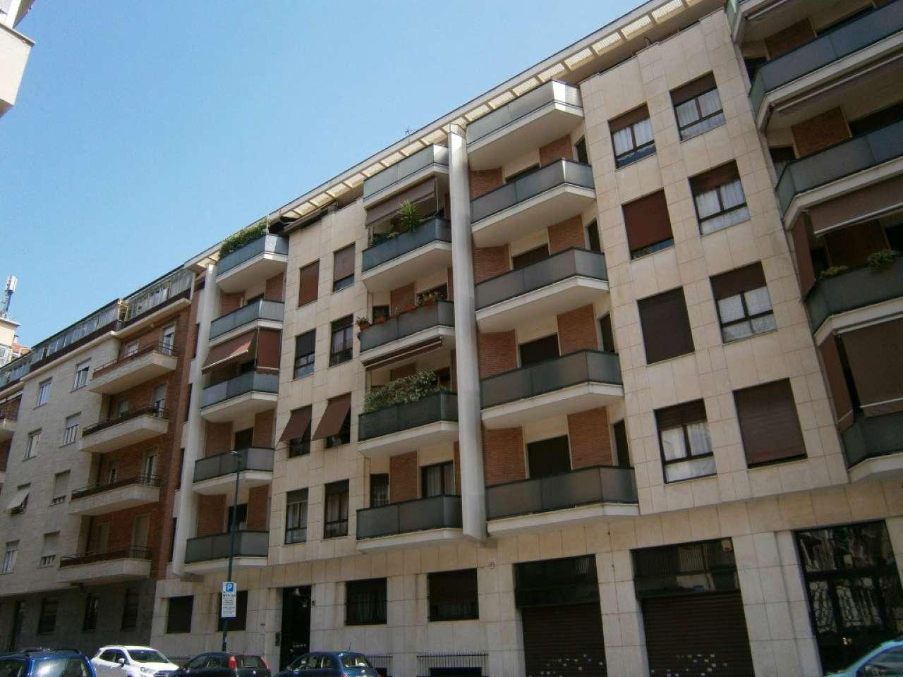 Foto 1 di Appartamento via Via Spallanzani 20, Torino (zona Santa Rita)