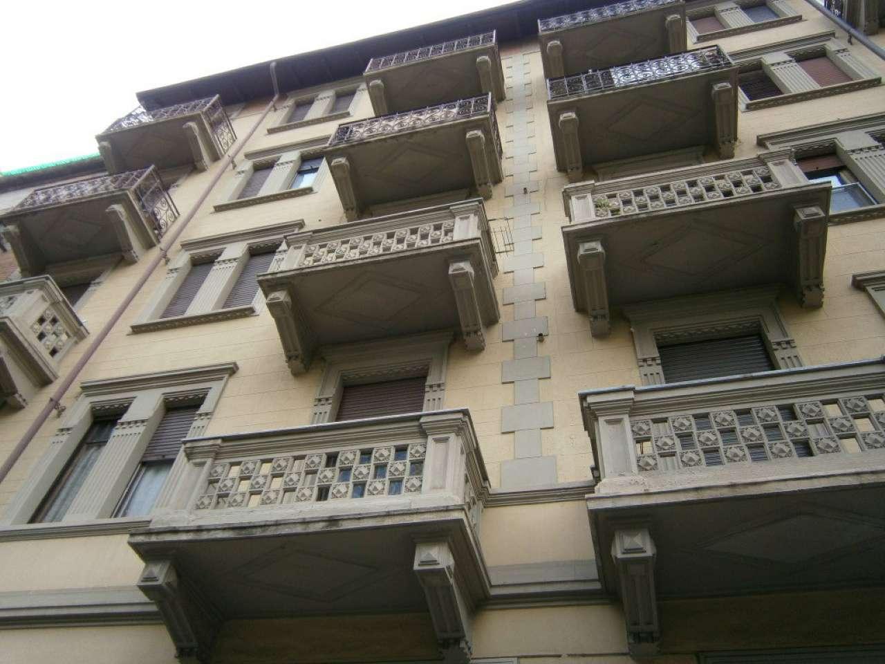 Foto 1 di Terratetto - Terracielo via borgone, Torino (zona Parella, Pozzo Strada)