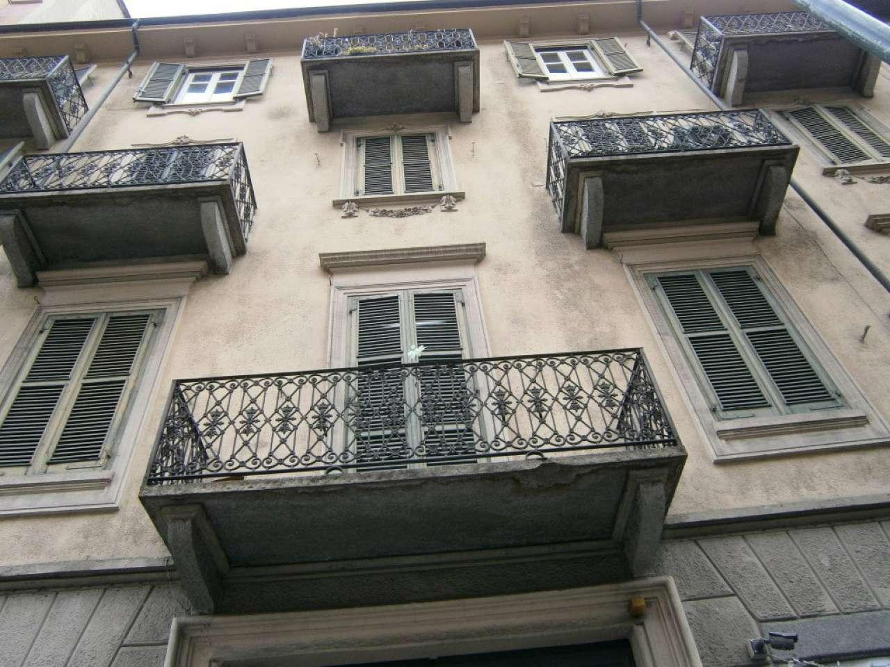 Foto 1 di Appartamento via principi d'acaja 53, Torino (zona Cit Turin, San Donato, Campidoglio)