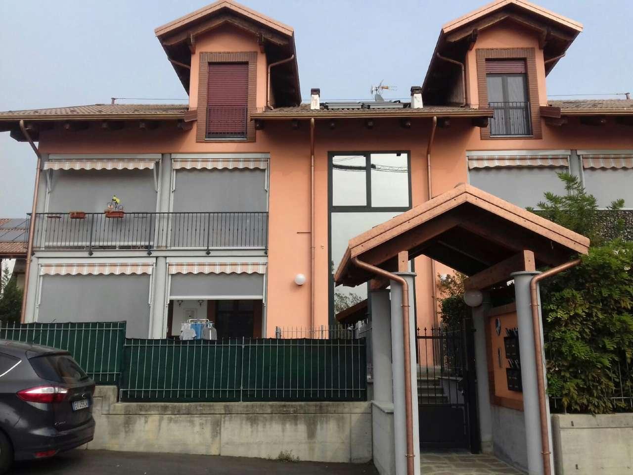 Appartamento in vendita a Givoletto, 4 locali, prezzo € 198.000 | CambioCasa.it