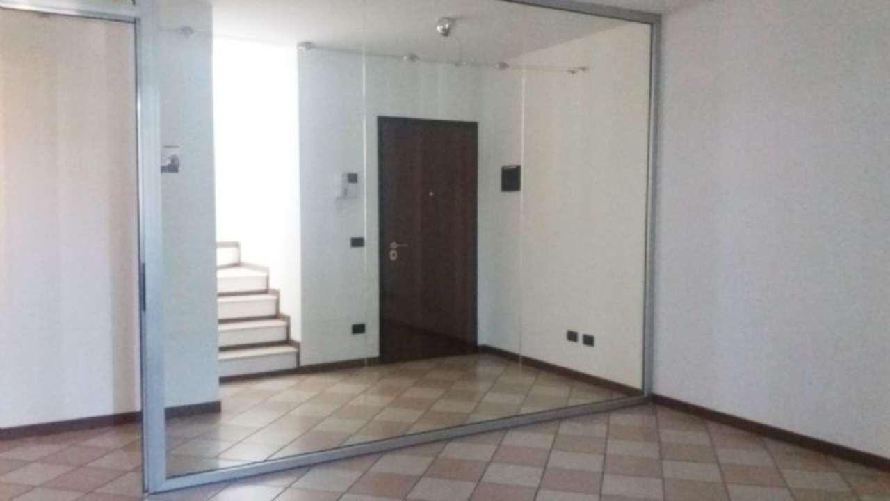 Ufficio / Studio in affitto a Fiesso d'Artico, 4 locali, prezzo € 580 | Cambio Casa.it