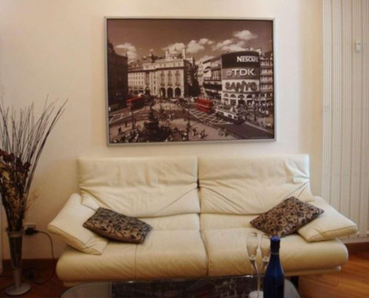 Appartamento in affitto a Padova, 4 locali, zona Zona: 1 . Centro, prezzo € 1.000 | Cambio Casa.it