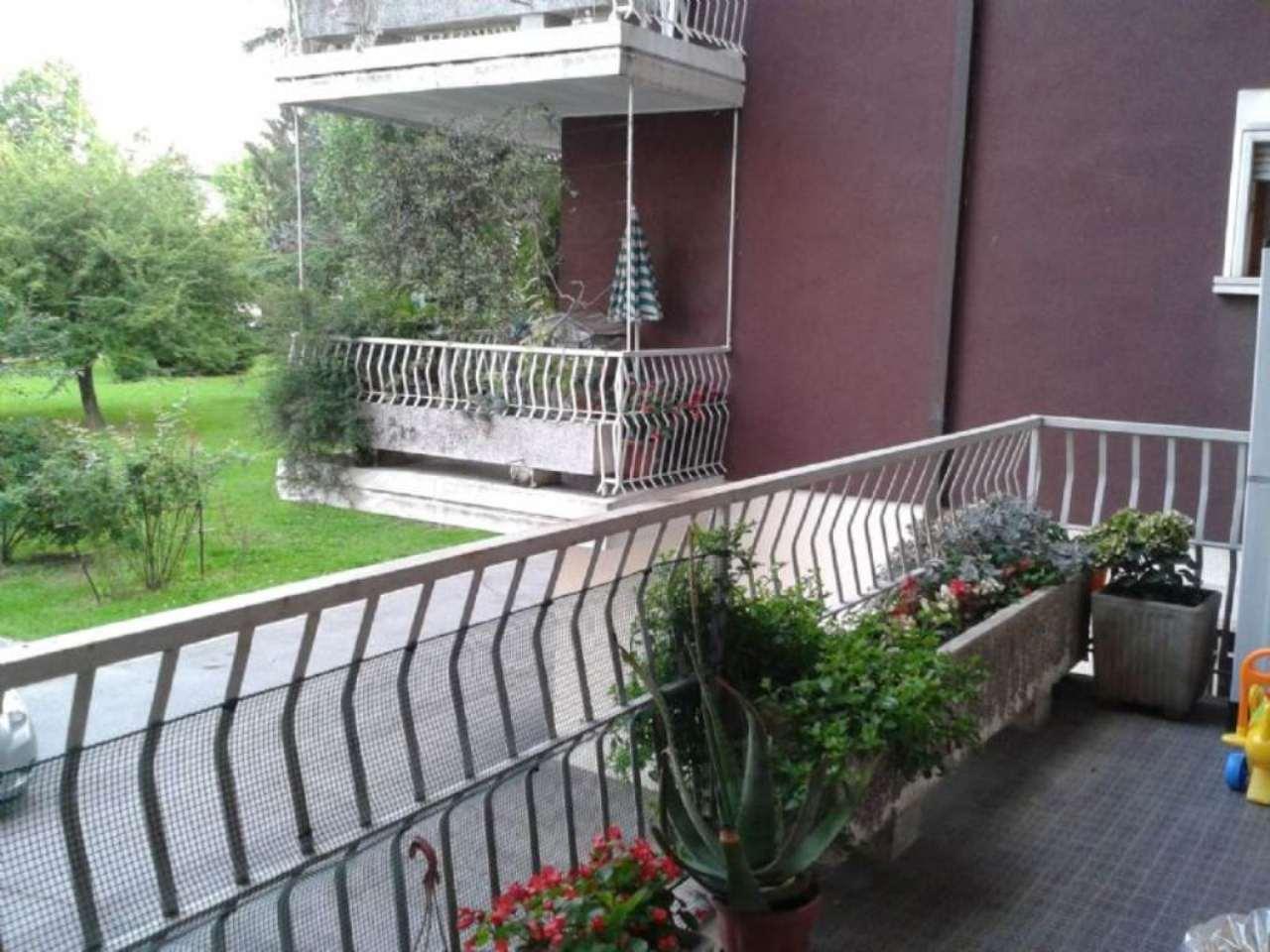 Bilocale Padova Via Don Lago 8