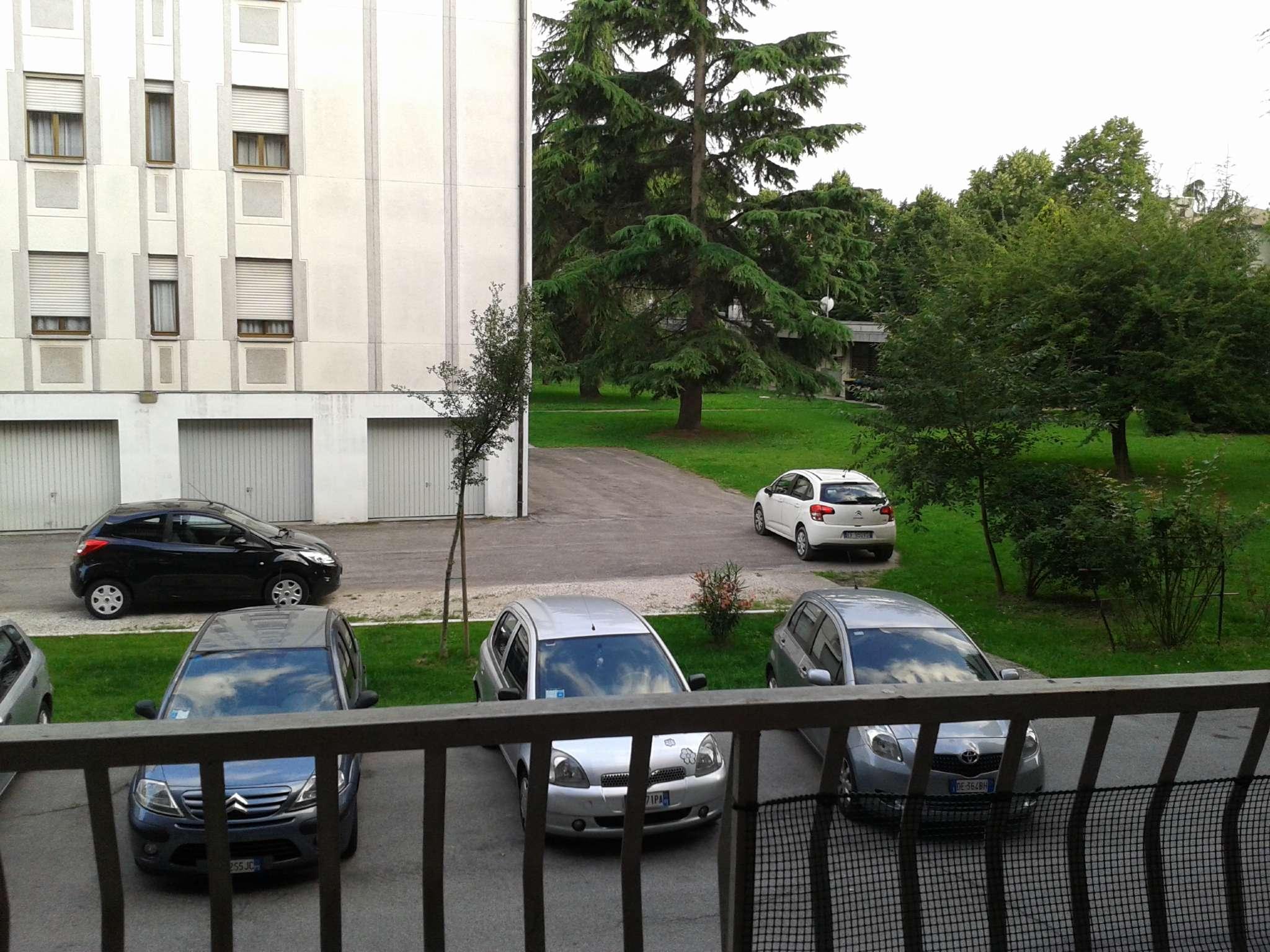 Bilocale Padova Via Don Lago 9
