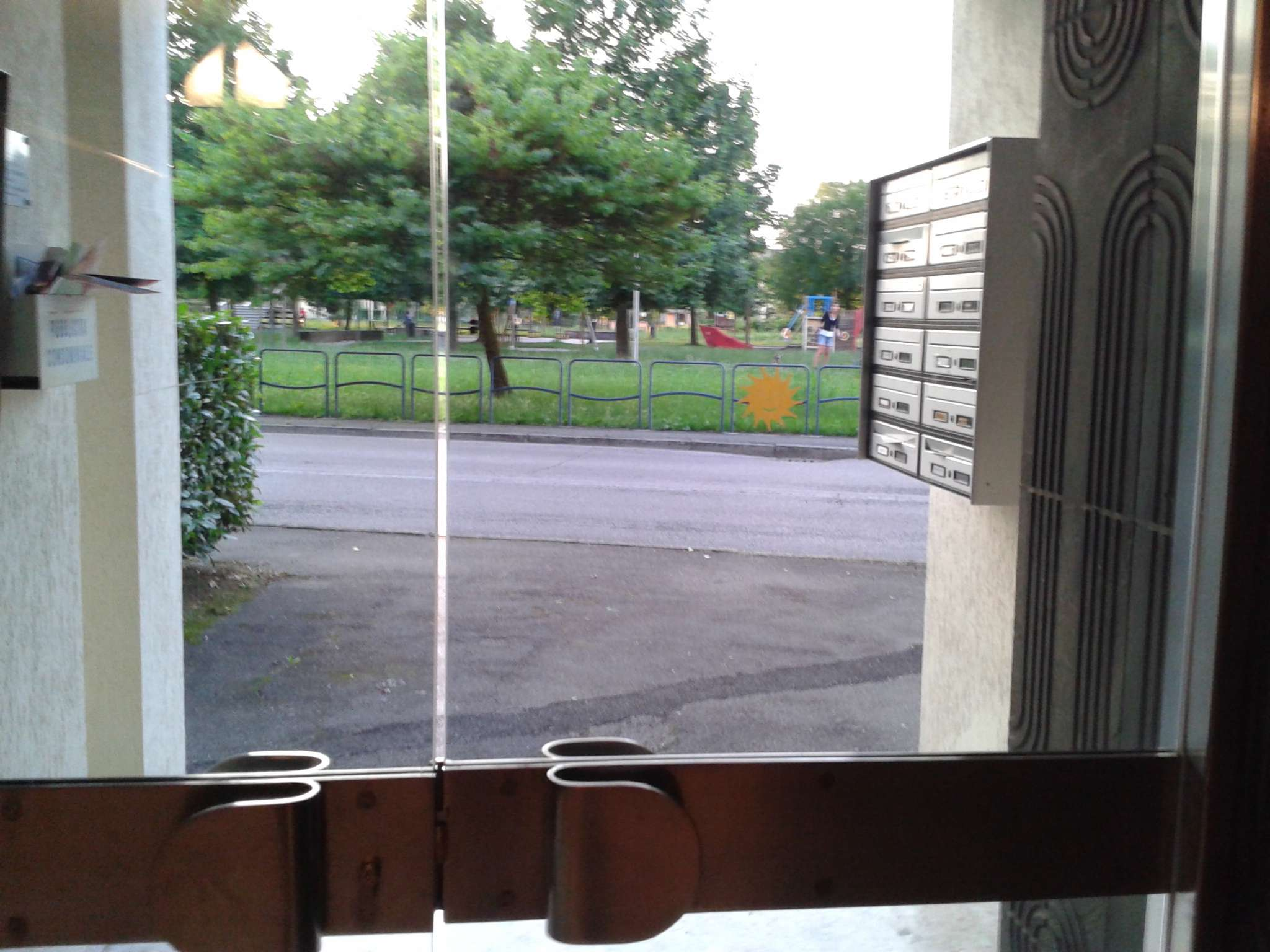 Bilocale Padova Via Don Lago 11
