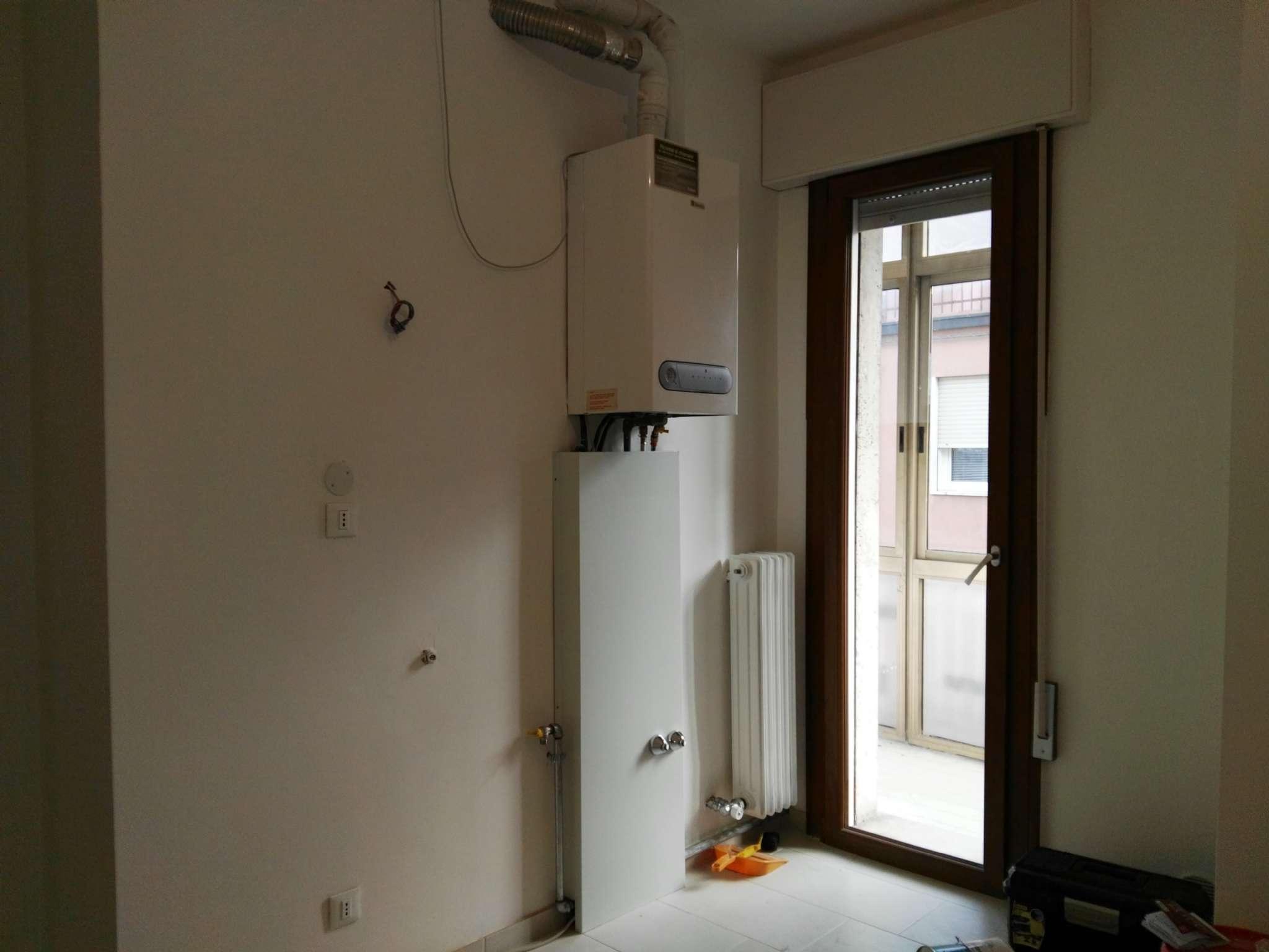 Appartamento in affitto a Padova, 5 locali, zona Zona: 5 . Sud-Ovest (Armistizio-Savonarola), prezzo € 600   Cambio Casa.it