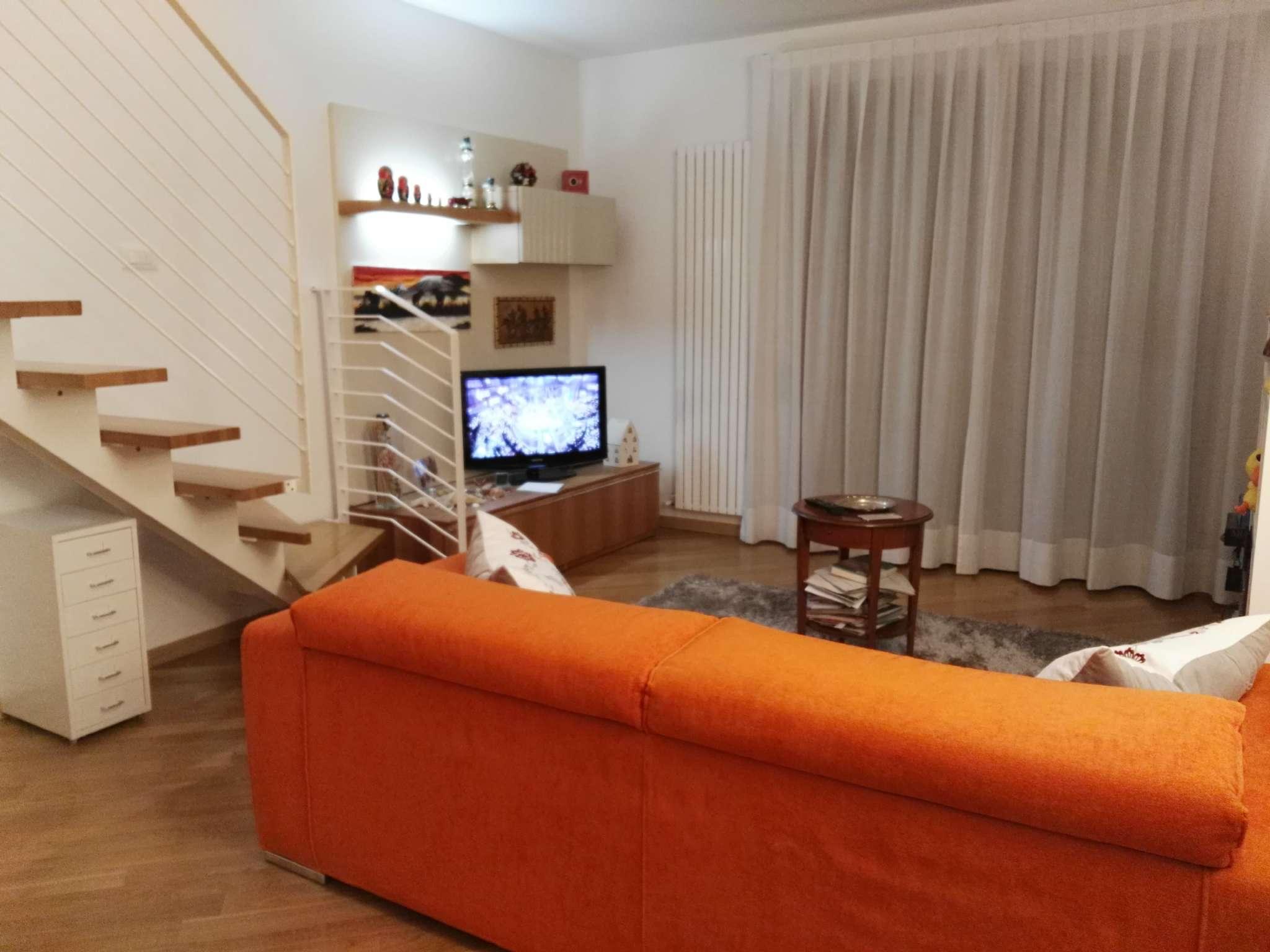 Appartamento in vendita a Padova, 4 locali, zona Zona: 6 . Ovest (Brentella-Valsugana), prezzo € 185.000 | Cambio Casa.it