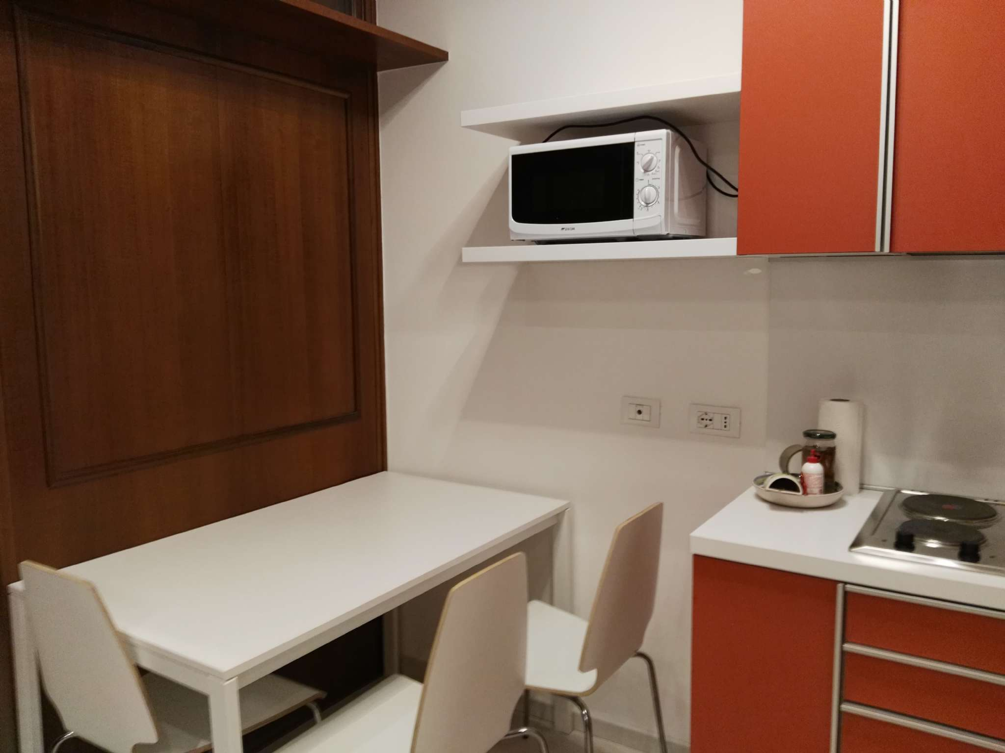 Appartamento in affitto a Padova, 3 locali, zona Zona: 1 . Centro, prezzo € 600 | CambioCasa.it