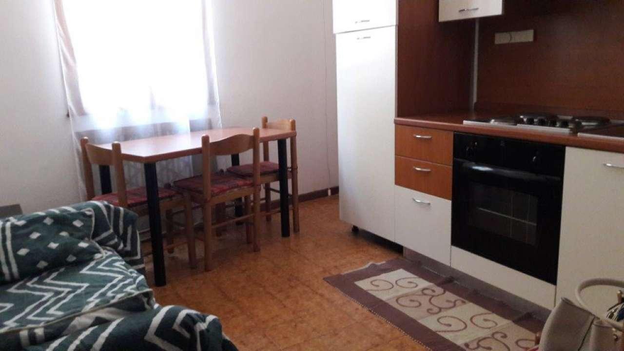 Appartamento in affitto a Padova, 2 locali, zona Zona: 1 . Centro, prezzo € 400 | Cambio Casa.it