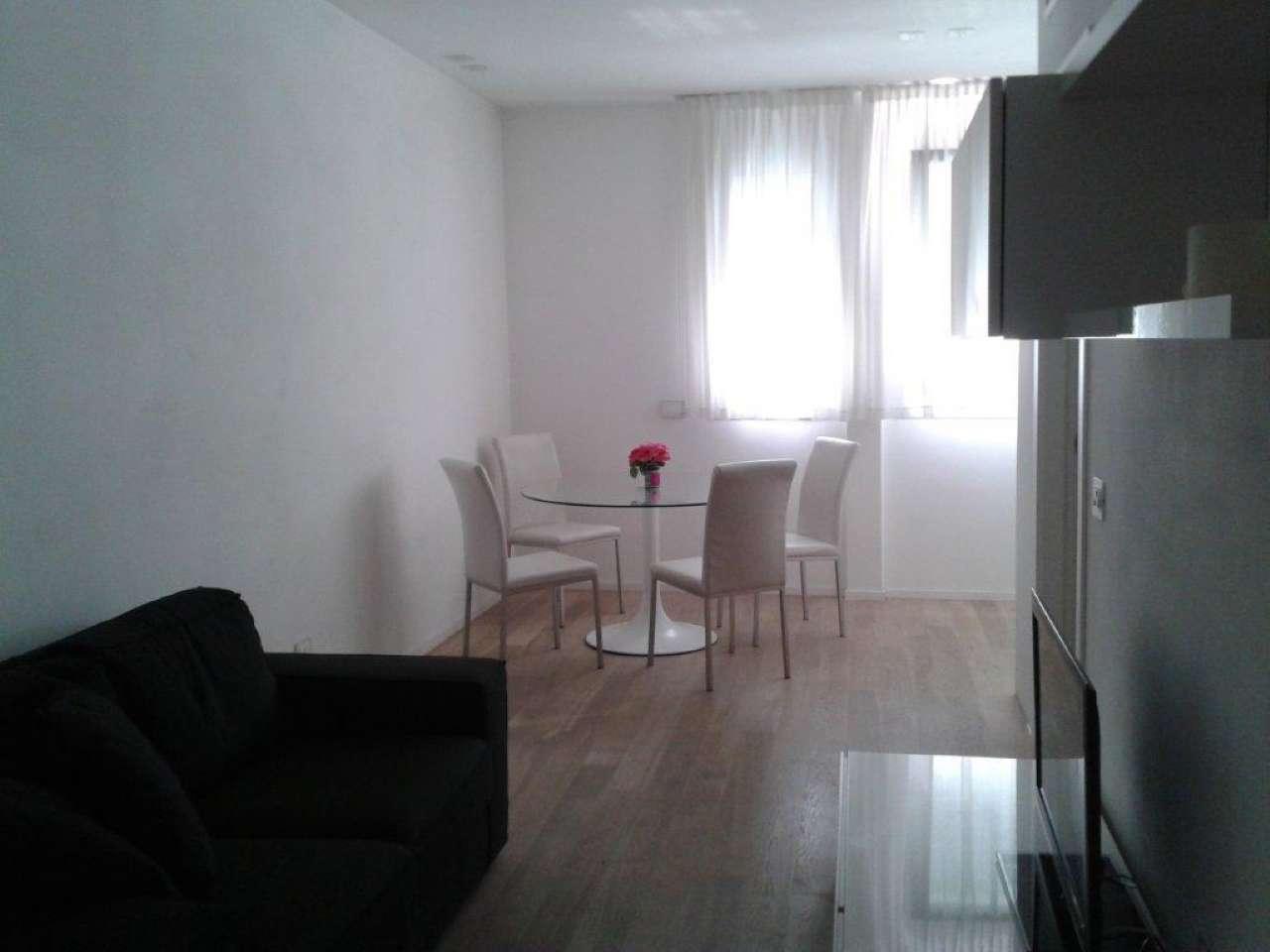 Appartamento in affitto a Padova, 2 locali, zona Zona: 1 . Centro, prezzo € 700 | Cambio Casa.it