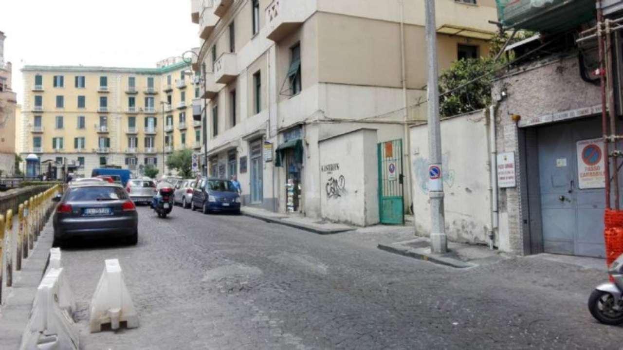 Box / Garage in vendita a Napoli, 1 locali, zona Zona: 5 . Vomero, Arenella, prezzo € 70.000 | CambioCasa.it
