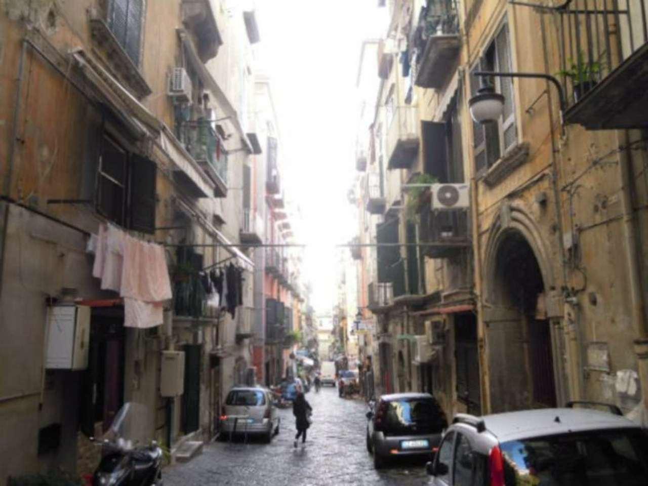 Attico / Mansarda in vendita a Napoli, 6 locali, zona Zona: 1 . Chiaia, Posillipo, San Ferdinando, prezzo € 390.000 | Cambio Casa.it