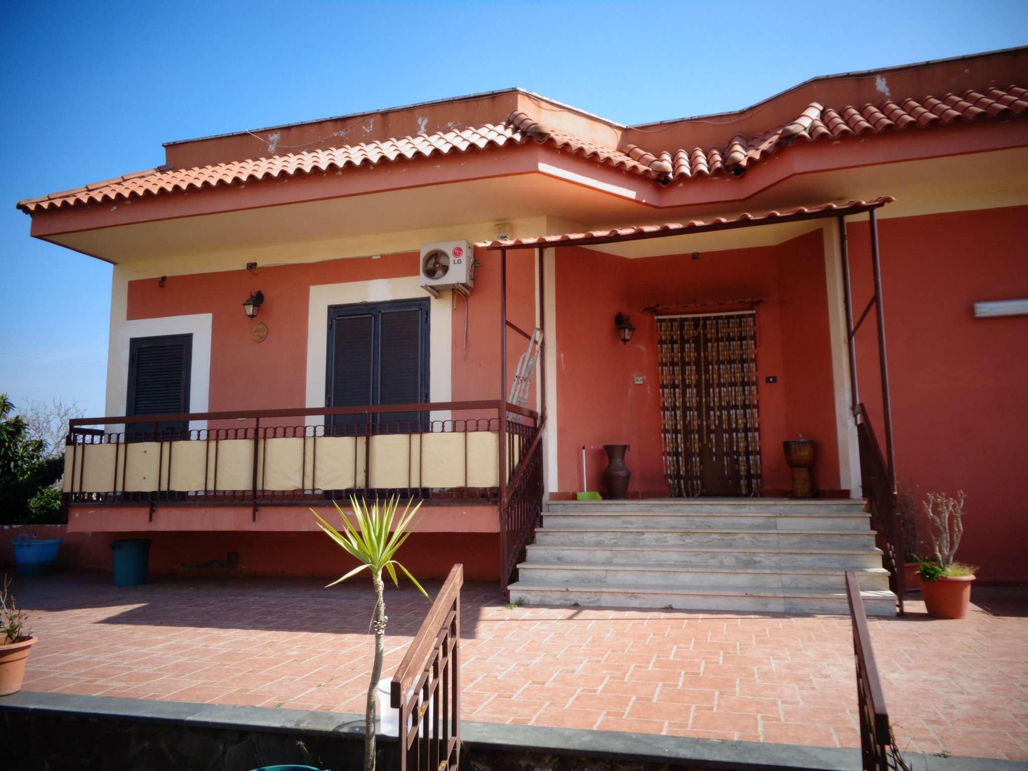 Villa in vendita a Boscoreale, 5 locali, prezzo € 330.000 | Cambio Casa.it