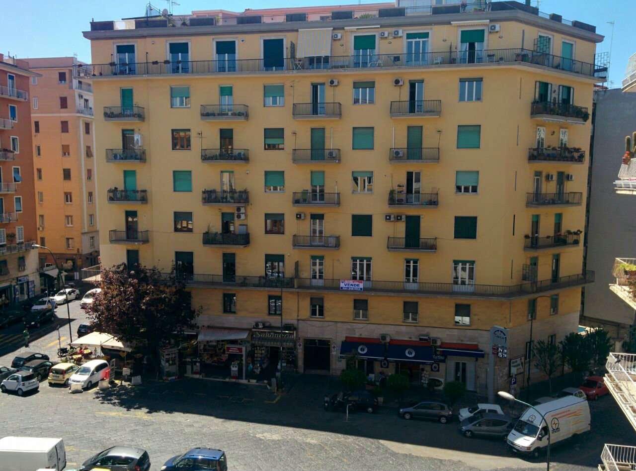 Appartamento in vendita a Napoli, 5 locali, zona Zona: 5 . Vomero, Arenella, prezzo € 590.000 | Cambio Casa.it