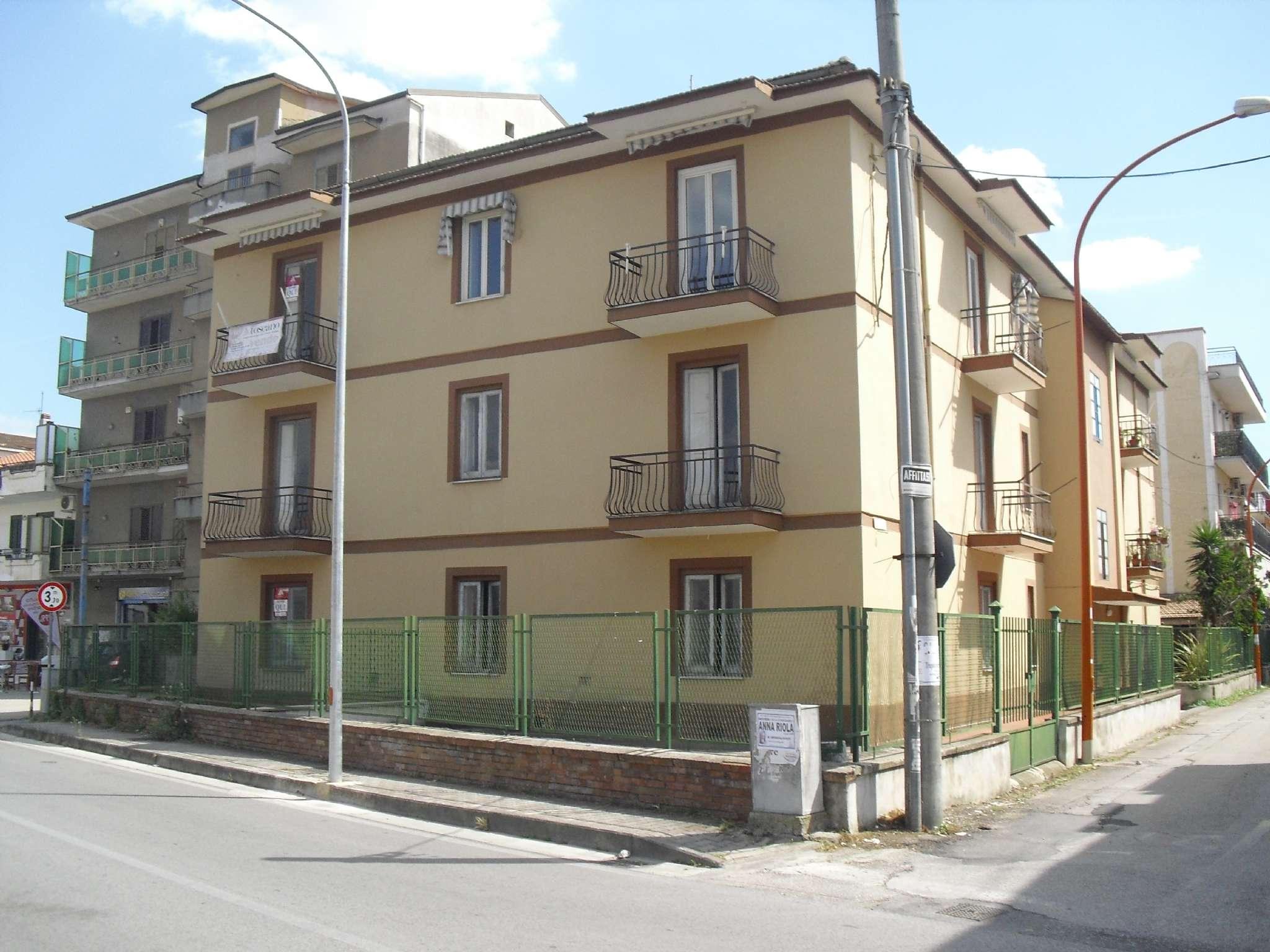 Appartamento in vendita a Casapulla, 3 locali, prezzo € 69.000 | Cambio Casa.it