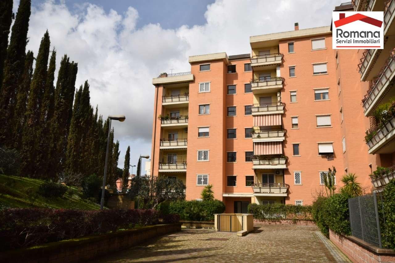 Bilocale in affitto a Roma in Vicolo Dell'annunziatella