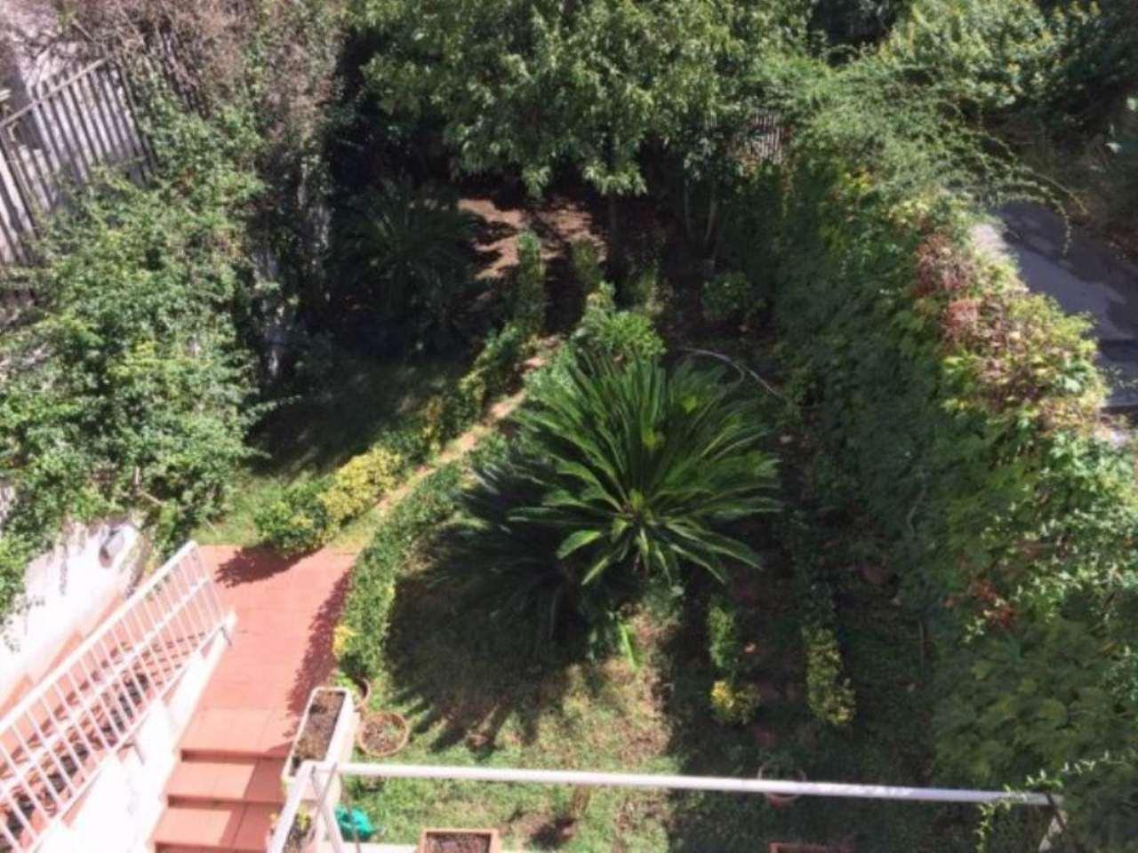 Villa in vendita a Napoli, 6 locali, zona Zona: 5 . Vomero, Arenella, prezzo € 1.350.000 | CambioCasa.it
