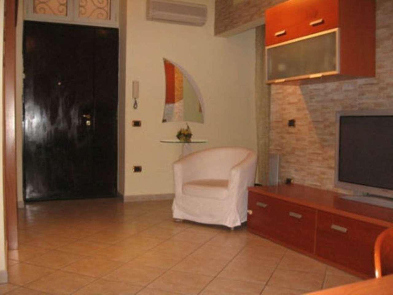 Appartamento in vendita a Torre Annunziata, 3 locali, prezzo € 58.000 | Cambio Casa.it