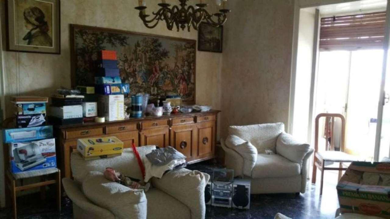 Appartamento in Vendita a Trecase