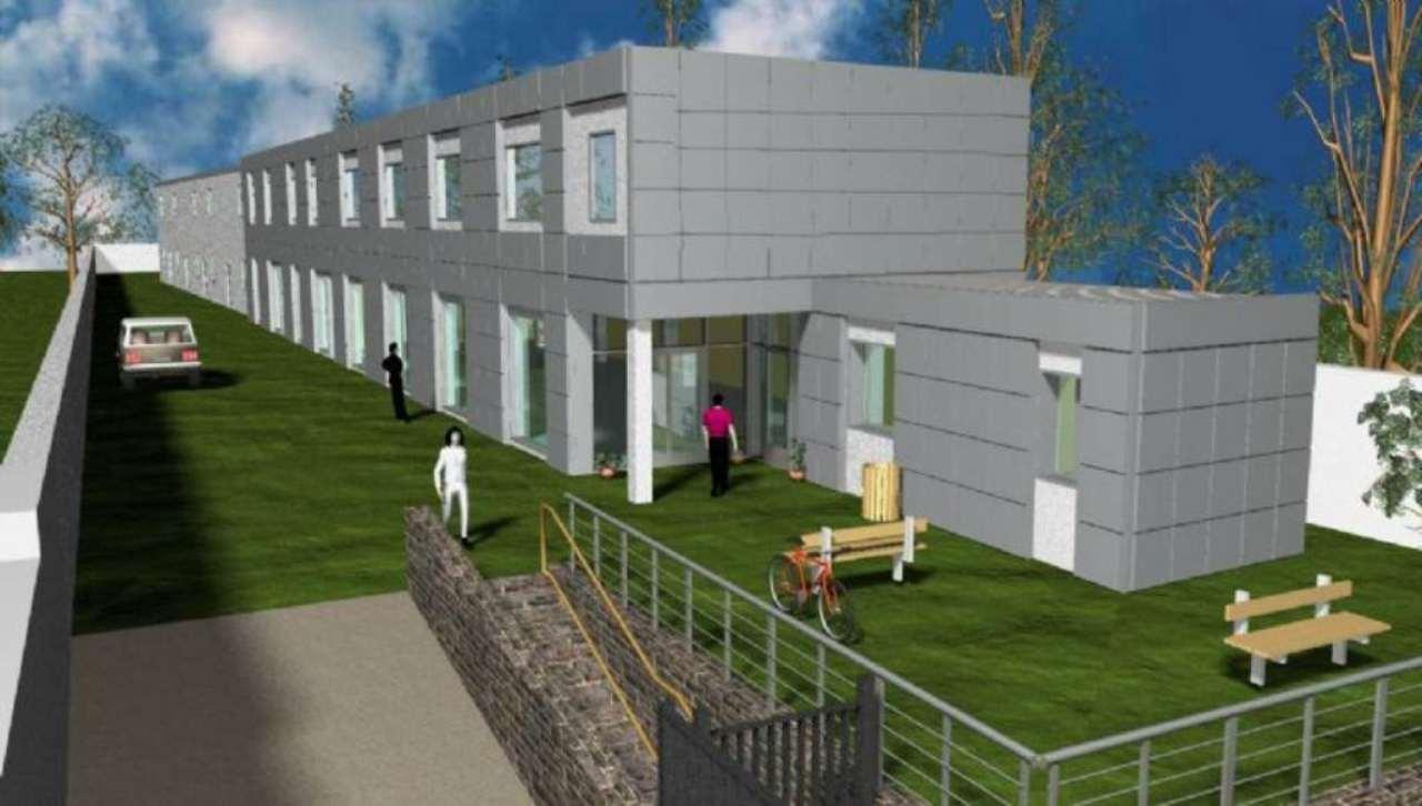 Immobile Commerciale in vendita a Torre del Greco, 9999 locali, prezzo € 1.400.000 | Cambio Casa.it